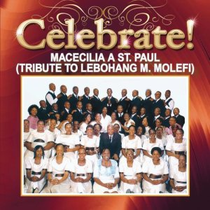 Listen to Morena Ke Uena song with lyrics from Macecilia A St Paul
