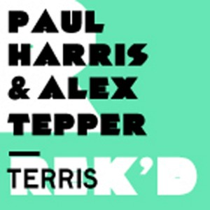 Album Terris from Alex Tepper