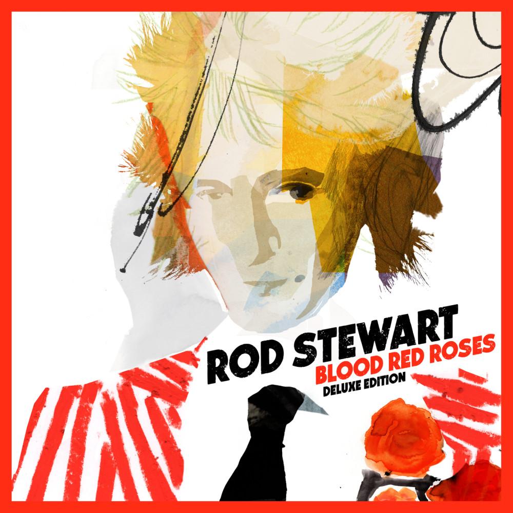 Cold Old London 2018 Rod Stewart; Bridget Cady