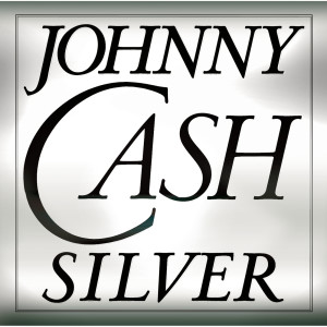 Silver 1979 Johnny Cash