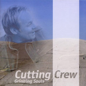 Album Grinning Souls from Cutting Crew