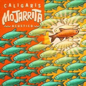 Los Caligaris的專輯Mojarrita (Acústico)