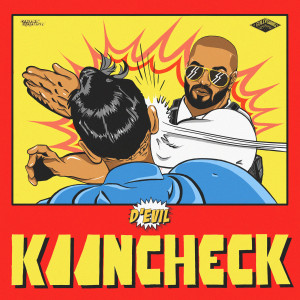 Album Kaancheck from D'evil