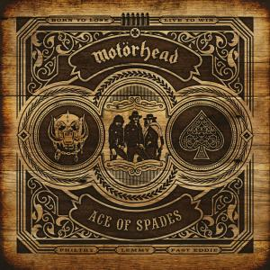 Album Ace of Spades (40th Anniversary Edition) [Deluxe] from Motorhead