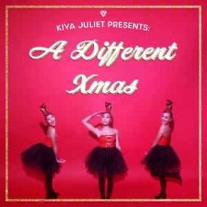 Album A Different Xmas from Kiya Juliet