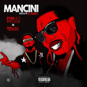 Album Mancini from Philly Swain
