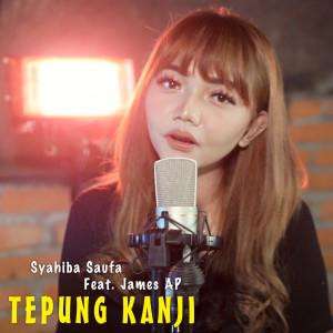 Dengarkan Tepung Kanji lagu dari Syahiba Saufa dengan lirik