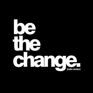 Album Be The Change from Britt Nicole