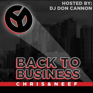 Album Back to Business (Explicit) from Young Gunz