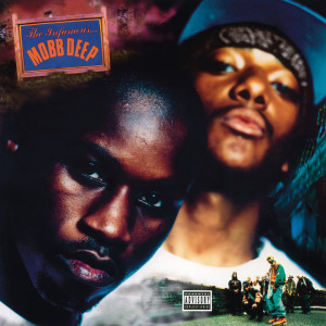 Album The Infamous - 25th Anniversary Expanded Edition from Mobb Deep