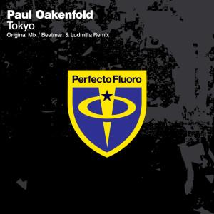 Paul Oakenfold的專輯Tokyo