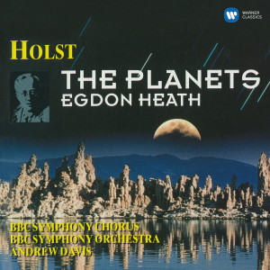 Listen to The Planets, Op. 32: II. Venus, the Bringer of Peace song with lyrics from Sir Andrew Davis
