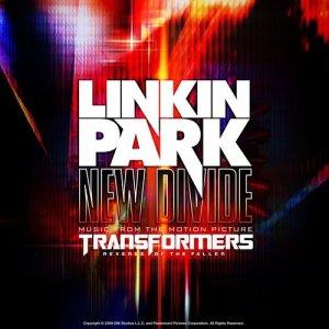 Linkin Park的專輯New Divide