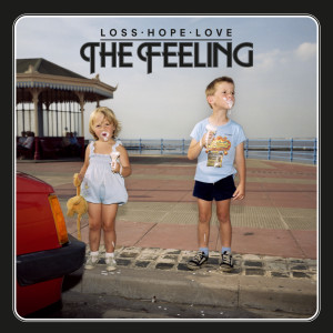Album This Was Me (From ''Everybody's Talking About Jamie'' / Alternative Version) from The Feeling