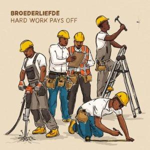 Listen to Hoog Of Laag song with lyrics from Broederliefde