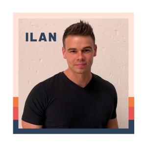 Album Elektries from Ilan