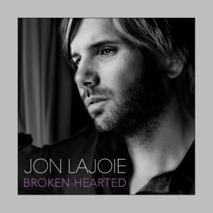 Album Broken-Hearted from Jon Lajoie