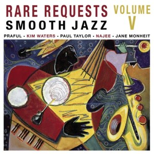 Album Rare Request Smooth Jazz Vol. 5 from Various