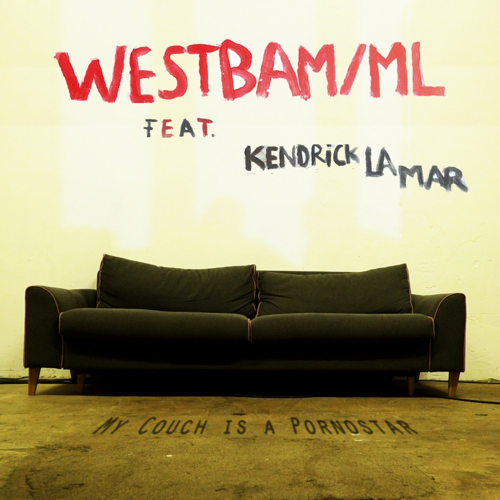 ฟังเพลงอัลบั้ม My Couch is a Pornostar (feat. Kendrick Lamar)