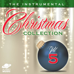 The Hit Co.的專輯The Instrumental Christmas Collection, Vol. 5