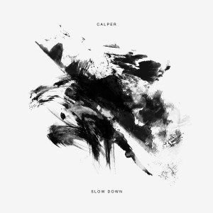 Album Slow Down from Calper