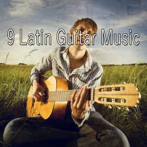 9 Latin Guitar Music