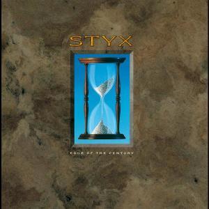 Edge Of The Century 1990 Styx