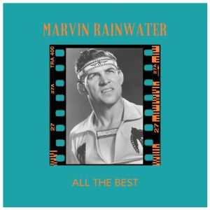 Album All the Best from Marvin Rainwater