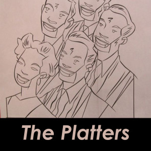 Album The Platters from The Platters