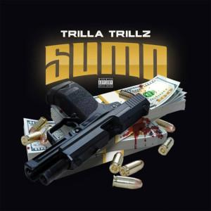 Album Sumn from Trilla Trillz
