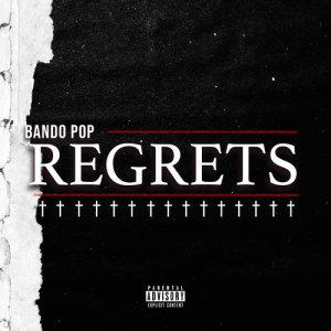 Album Regrets from Bando Pop