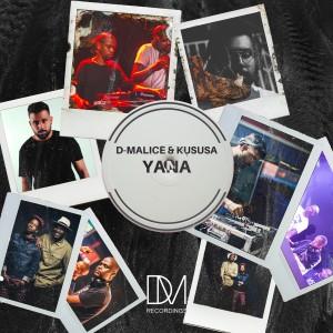 Album Yana from Kususa