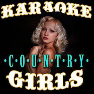 Ameritz的專輯Karaoke - Country Girls