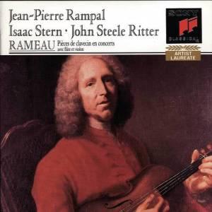 Listen to Pièces de clavecin en concerts, Concert No. 2 in G Major: III. Rondement. L'agaçante song with lyrics from Isaac Stern
