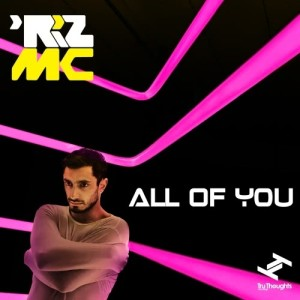 All of You EP (Explicit) dari Riz MC