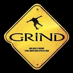 Album Grind: Music From The Motion Picture from Various Artists