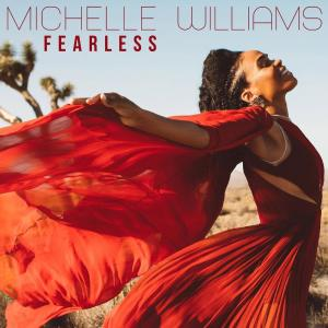 Michelle Williams的專輯Fearless