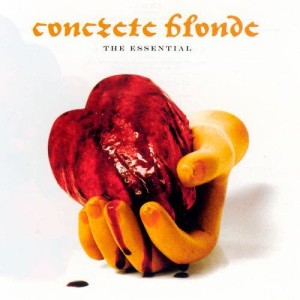 Listen to Sun (2005 Digital Remaster) song with lyrics from Concrete Blonde