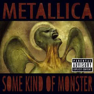 Listen to Some Kind Of Monster song with lyrics from Metallica