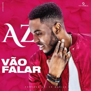 Album Vão Falar from AZ