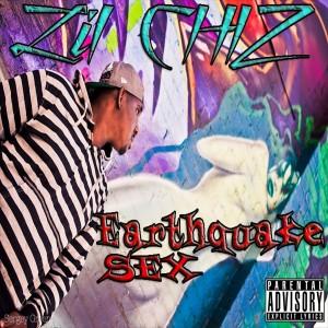 Album Earthquake Sex - Single from Lil Chiz