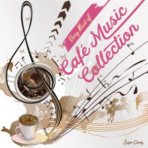Album Very Best of Café Music Collection from RELAX WORLD