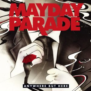 Listen to The Silence song with lyrics from Mayday Parade