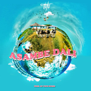 Album Asambe Dali from Hot'tee