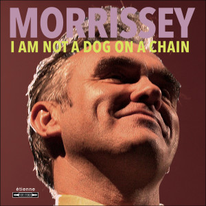 Album Love Is on Its Way Out from Morrissey