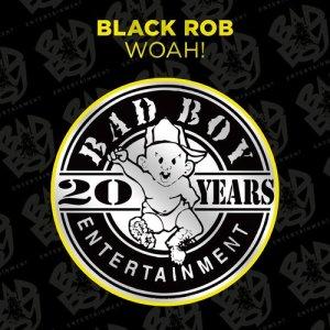 Album Whoa! from Black Rob