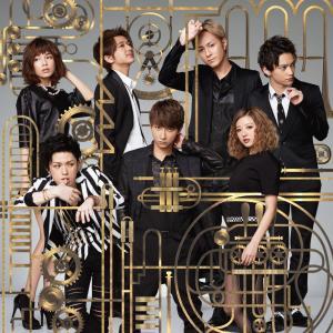 AAA的專輯GOLD SYMPHONY 黃金樂章