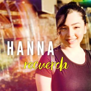 Album Recuerda from HANNA