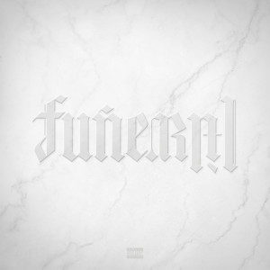 Album Funeral from Lil Wayne