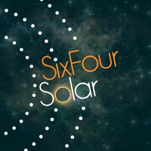 SixFour的專輯Solar